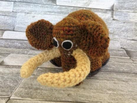 woolly mammoth (2)