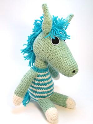 Horse 2.0